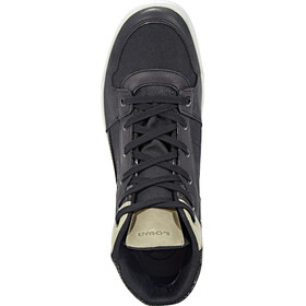 Lowa Seattle GTX Shoes Quartercut Herren black